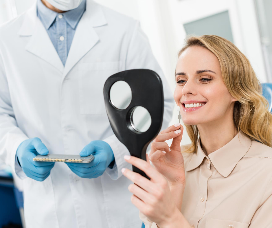 השתלות שיניים בנתניה